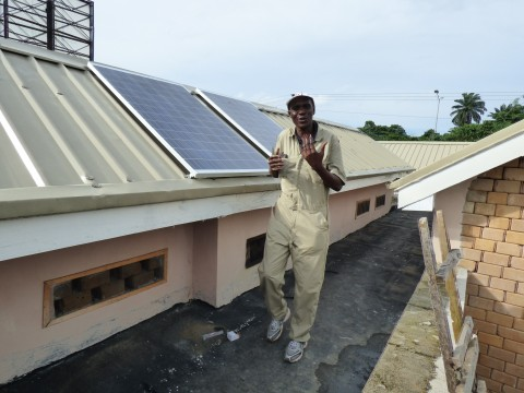 Pictures from Our Installations