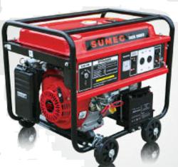 Sumec Generator