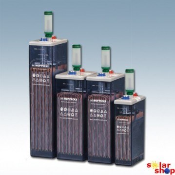 2 V Hoppecke Batteries