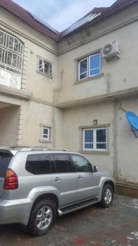 Off grid in Abuja Nigeria