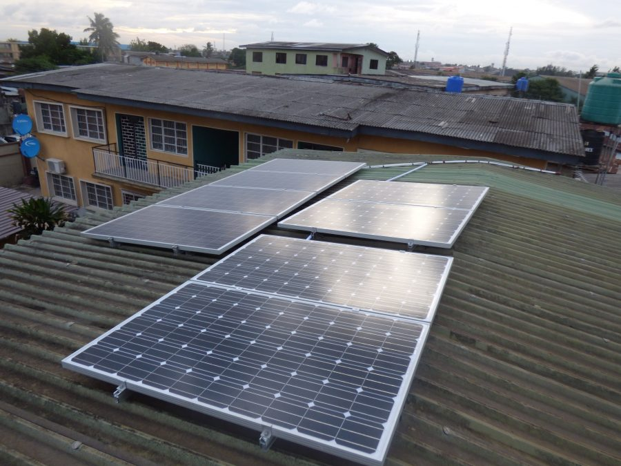 2 kw in Panels