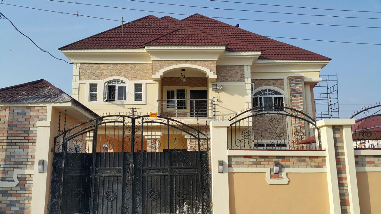 Nigeria's #1 premium solar power company