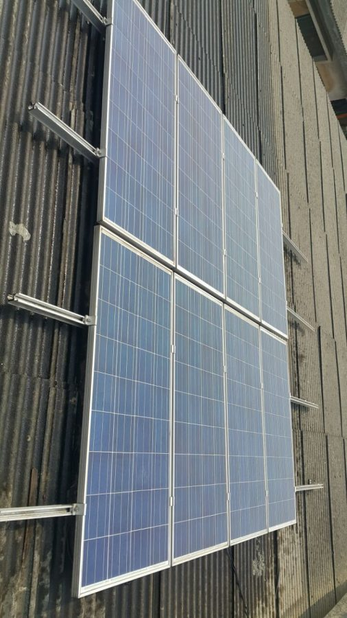 AWPS Renewable Energy, LTD – Page 24 – For Solar done right