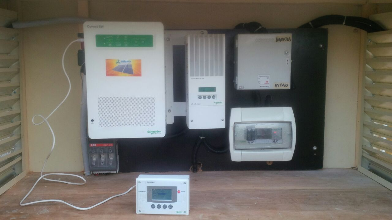 Solar Power Company in Nigeria