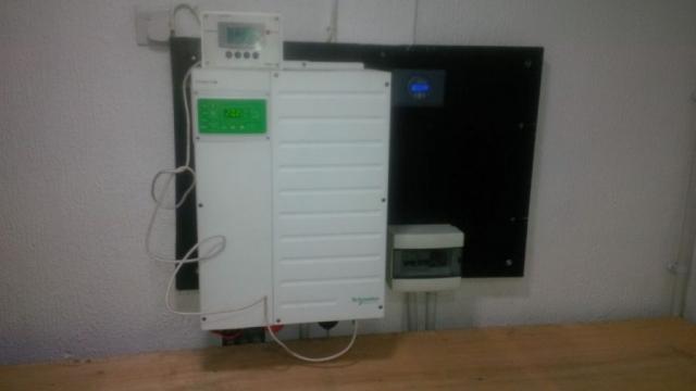 Shneider Electric XW+